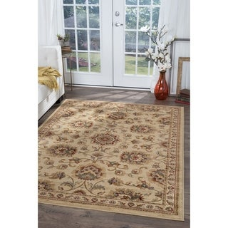 Soho Traditional Oriental Area Rug (7'10'' x 10'3'')