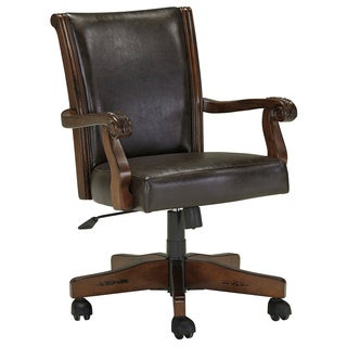 Signature Design by Ashley Alymere Home Office Swivel Desk Chair