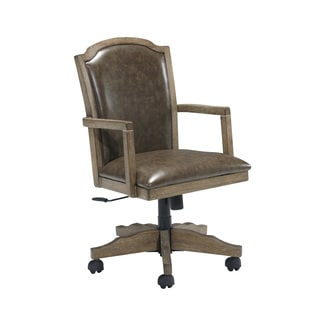 Signature Design by Ashley Tanshire Home Office Swivel Desk Chair
