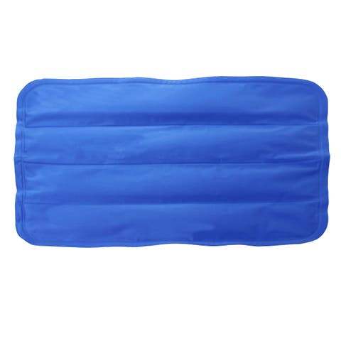 As Seen On TV Cooling Chill Pillow Pad