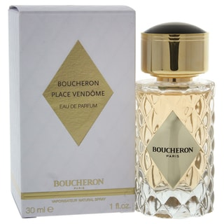 Boucheron Place Vendome Women's 1-ounce Eau de Parfum Spray