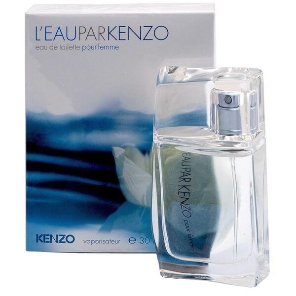 b23b8b36 Shop Kenzo L'Eau Par Kenzo Women's 1-ounce Eau de Toilette Spray - Free  Shipping On Orders Over $45 - Overstock - 10453937