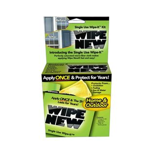 Wipe New for Home and Outdoors (Set of 5)