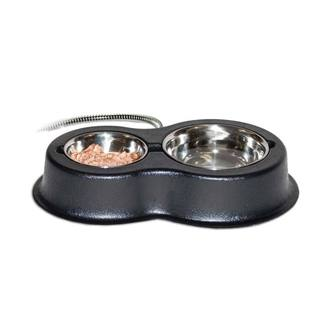 K&H Pet Products Thermo-Kitty Café Bowl