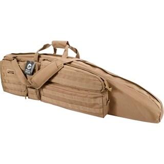 Loaded Gear RX-400 48-inch Tactical Rifle Bag Dark Earth