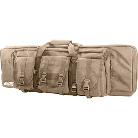 Loaded Gear RX-200 45.5-inch Tactical Rifle Bag Dark Earth