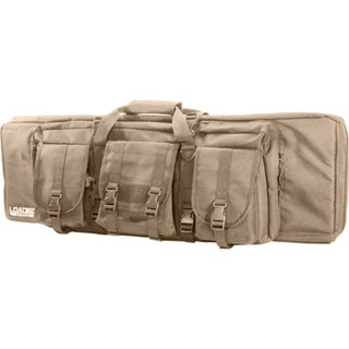 Loaded Gear RX-200 45.5-inch Tactical Rifle Bag Dark Earth