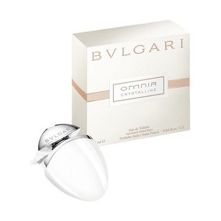 Bvlgari Omnia Crystalline 0.8-ounce Eau de Toilette Spray