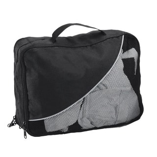 Goodhope Black Travel Packing Cube