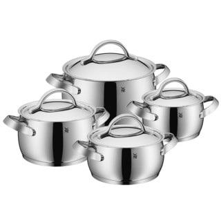 WMF Concento Cookware 8-piece Set