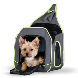 K&H Pet Products Classy Go Pet Sling Carrier