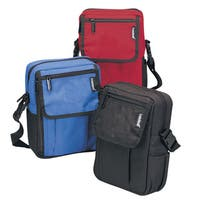 Goodhope Zippered Organizer Travel Tote Bag