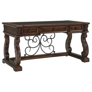 Signature Design by Ashley Alymere Home Office Desk