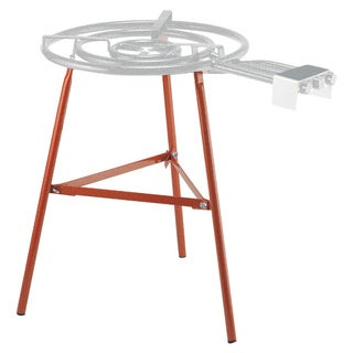 Magefesa Reinforced Red Burner Tripod