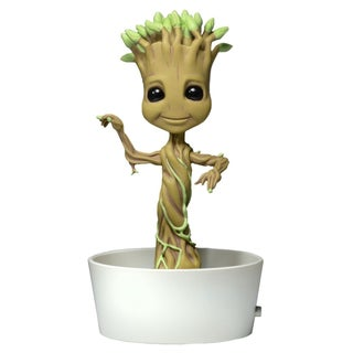 NECA Solar 6 Dancing Groot Body Knocker