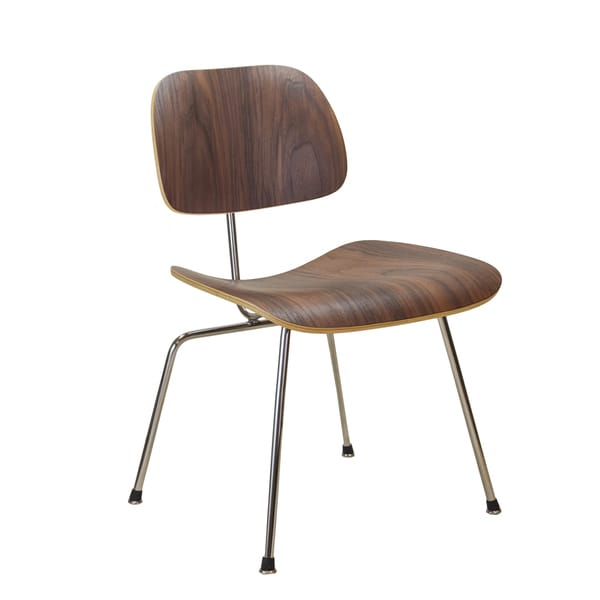 Molded Plywood Dining Chair