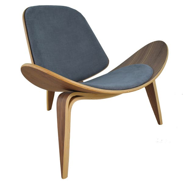 Fine Modern Bent Plywood Lounge Chair Andrewgaddart Wooden Chair Designs For Living Room Andrewgaddartcom