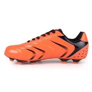 Aktion Boy's Lace-up Soccer Cleats