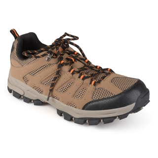 Vance Co. Men's Casual Lace-up Hiking Shoes