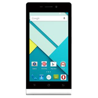 BLU Studio Mini LTE 2 W010Q Unlocked GSM 4G LTE Quad-Core Android Phone - White