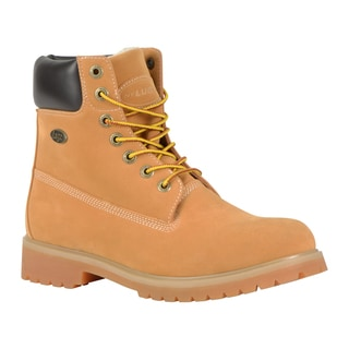 Lugz 'Convoy Fleece WR' Water Resistance Boot