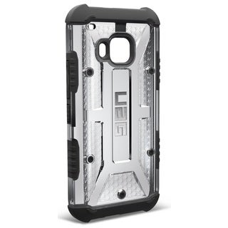 Urban Armor Gear Case for HTC One M9 w/ Screen Protector