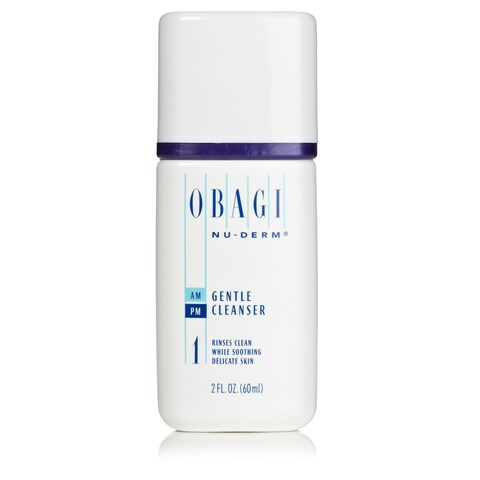 Obagi Nu-Derm 2-ounce Gentle Cleanser