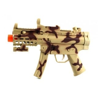 Velocity Toys Assault Corp Mk5 Electric Toy Gun