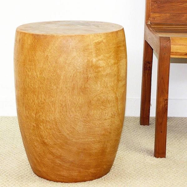 Haussmann Handmade Mango Merlot Table 14 In D Top X 15 11