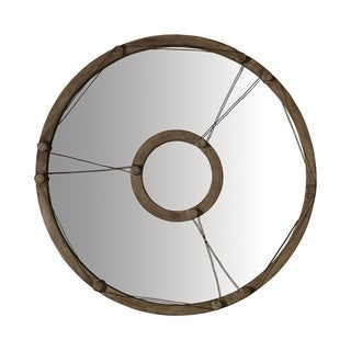 Dimond Home Equation Wire Mirror