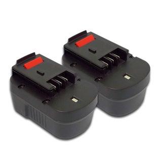 MaximalPower Power Tool Battery 4.4V 499936-34 499936-35 A144 A144EX A14