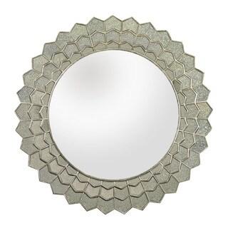 Dimond Home Antique Sunflower Wall Mirror