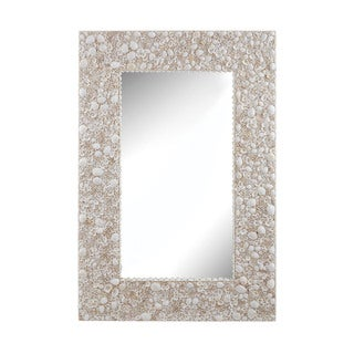 Dimond Home Shell Wall Mirror