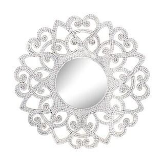 Dimond Home Mosaic Glass Mirror