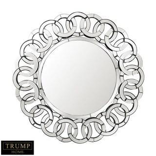 Dimond Home 36-inch Chain Link Mirror