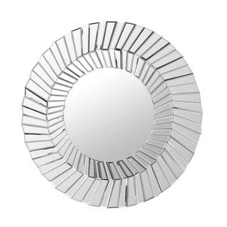 Dimond Home Layered Circles Mirror