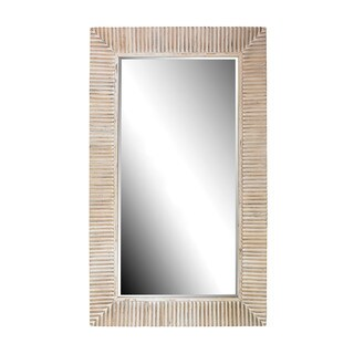 Dimond Home Oversized rectangle Mirror