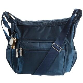 Suvelle 9020 Hobo Travel Crossbody Bag