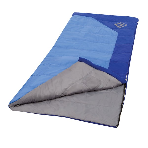 Outdoor Products Men's Blue Modular System Sleeping Bag