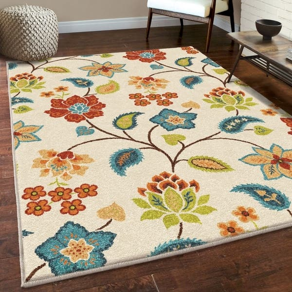 FLOWER Pattern Hand Knotted Mat; tapijt Teppich teppe matta MINI Traditional Rugs; made in Portugal \uc591\ud0c4\uc790,Alfombra; Tapis de cotton