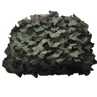 SAS 6.5-foot Camo Outdoor Camping Net