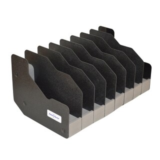 Benchmaster Weapon Rack Eight (8) Pistol Rack
