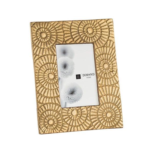 Dimond Home Large Ripple Ring Frame