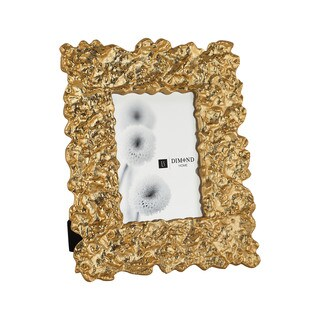 Dimond Home Large Gold Rush Frame
