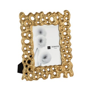 Dimond Home Small Gold Rush Frame