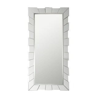 Dimond Home Glass Cog Mirror - Silver