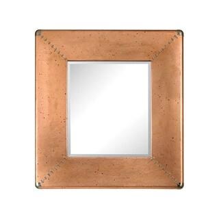 Dimond Home Copper Frame Mirror