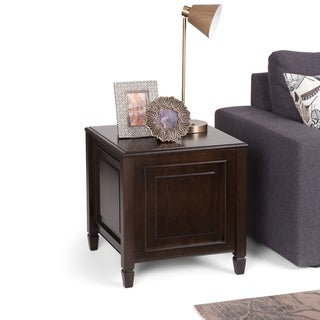 WYNDENHALL Hampshire End/ Side Table