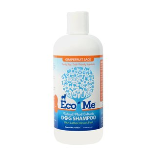 Eco-Me 16-ounce All Natural Dog Shampoo (Pack of 6)