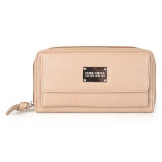 Kenneth Cole Reaction Women's Urban Organizer Clutch Wallet